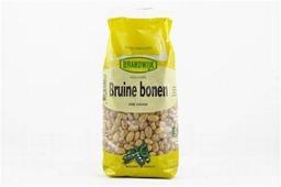 Bruine bonen