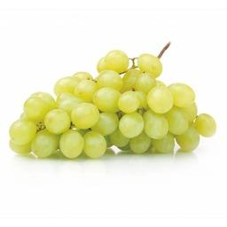Druiven wit muskaat