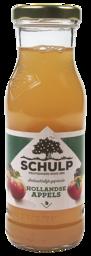 Sap schulp hollandse appels 0.2l