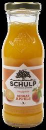 Sap schulp sinaasappels 0.2l