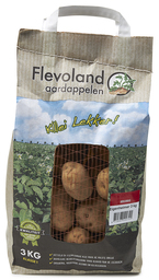 Aardappel eigenheimer 3kg