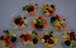 Fruitbakjes