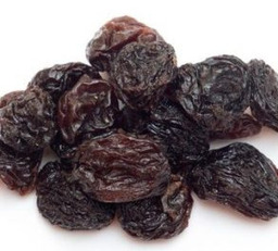 Rozijnen donker