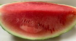 Watermeloen punt