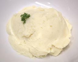 Aardappel puree