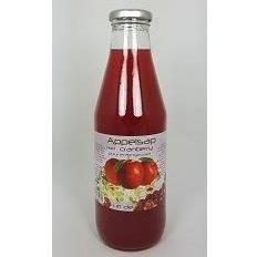 Cranberry appelsap