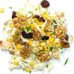 Noten selderij salade