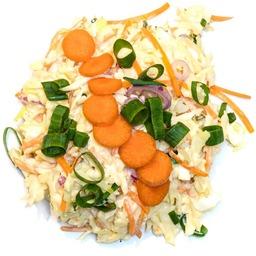 Van het huis salade