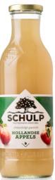 Schulp appelsap 750ml