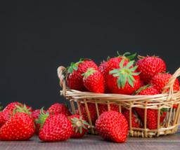 Aardbeien Hollands