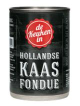 Hollandse kaasfondue 2 pers.