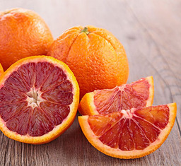 Tarocco Bloedsinaasappels
