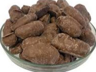 Choco dadels melk