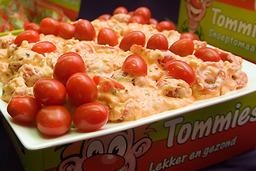 Tommies salade