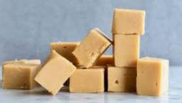Fudge speciaal   caramel/zeezout