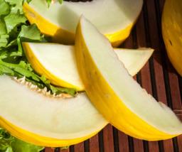 Honing meloen