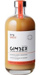 Gimber 500 ml  Brut