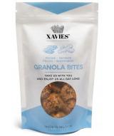 Granola bites pecan-gember