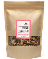 Pure toasted nuts & seeds