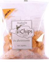 Hoeksche Chips paprika