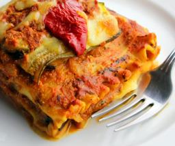 Lasagne Groenten (vegetarisch)