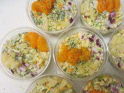 De Groot salade