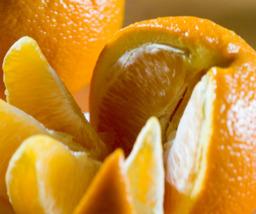 Navelsinaasappel groot