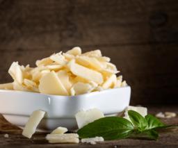 Oude kaas snippers