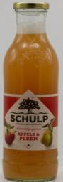 Schulp appel/perensap 750ml