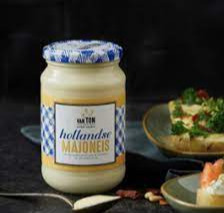 Ton's Hollandse majoneis