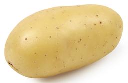 Aardappel Charlotte