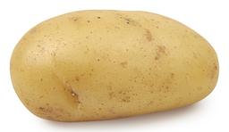 Kriel aardappeltjes