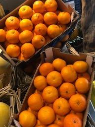 Clementines (kistje)