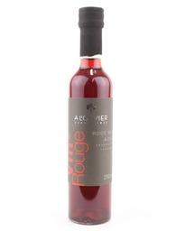 A l'olivier rode wijn azijn
