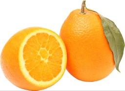 Biologische sinaasappels