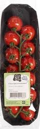 Biologische tros cherry tomaat