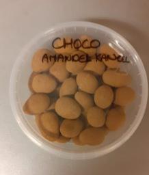 Choco amandel kaneel