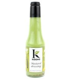 Kiooms mosterd dressing