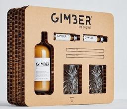 Gimber gift box