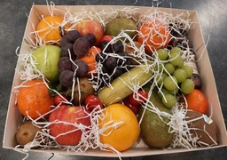 Fruit doos groot