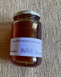Gunterstein voorjaars honing