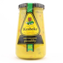 Kesbeke piccalilly