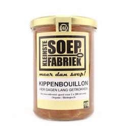 Kippen boullion