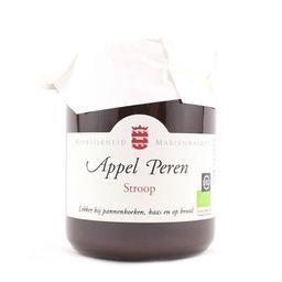 Mariënwaerdt appel perenstroop