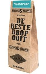 Drop mild zout