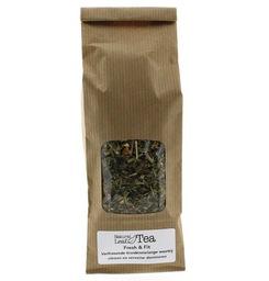 Naturel leaf tea Fresh & Fitt