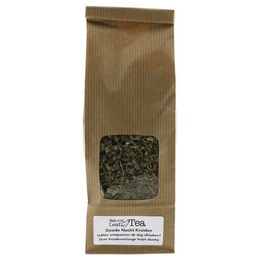 Naturel leaf tea goede nachtrust