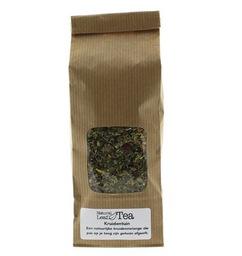 Naturel leaf tea Kruidentuin