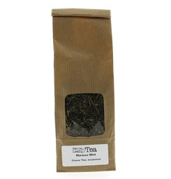 Naturel leaf tea Marroca Mint