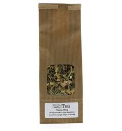 Naturel leaf tea Stress weg